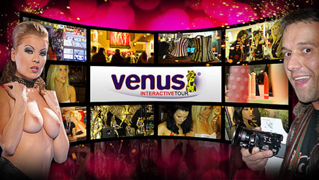 Venus - The Interactive Tour