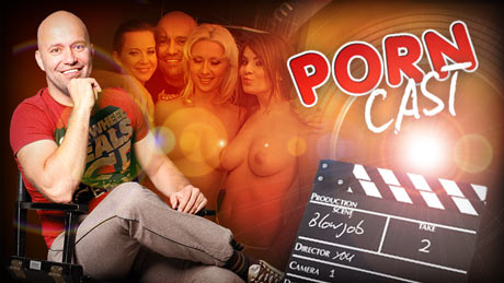 Porncast - your private pornset